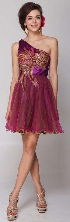 Vestidos, Coctel, Diseños Modernos
