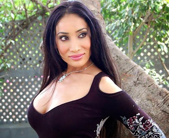 Sofia Hayat In Bigg Boss 7 Images Bollywood Celebrities