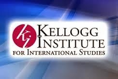 Kellogg Institute for International Studies
