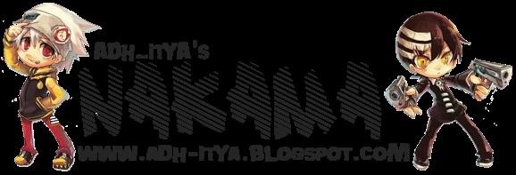 Adh_itya's Nakama