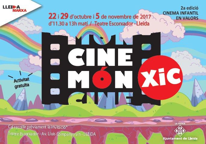 CineMÓN Xic