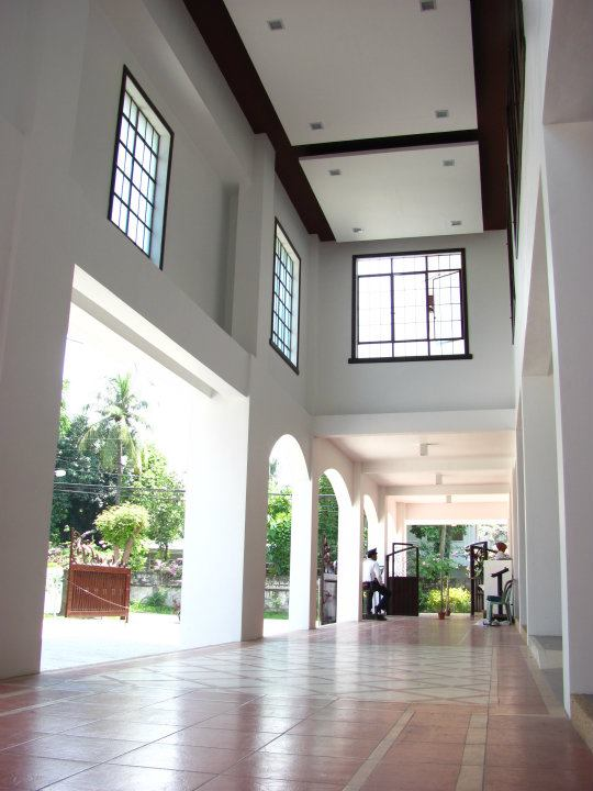 hospitality the maranao Oasis hotels offers traditional hospitality with 21st century amenities delivered within a sprawling tropical compound call it a delightful oasis oasis hotel is managed by sm maranao inc.