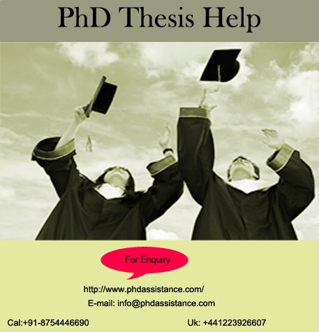 phd dissertation help management