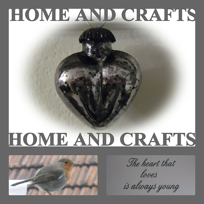 HOME AND CRAFTS