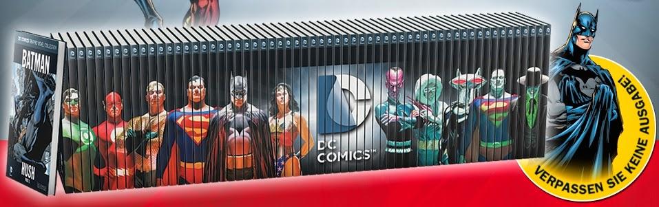 Graphic Novels da DC