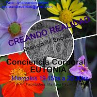 Conciencia Corporal Eutonia
