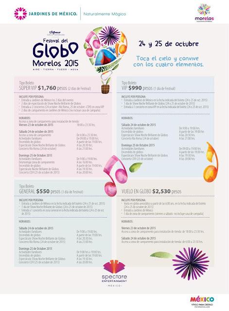 festival del globo morelos 2015