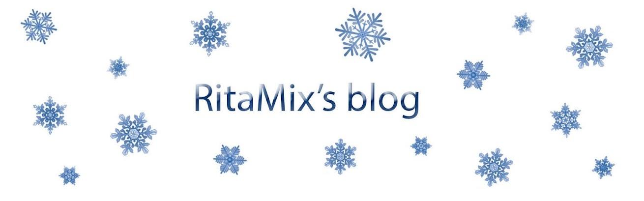 RitaMix's blog