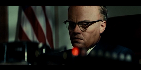 J.Edgar. Mejores pelculas del 2011