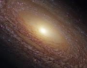 Galáxia NGC 2841