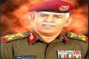 اللواء الركن عبد الرحمن الحليلي