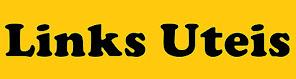 LINKS UTEIS