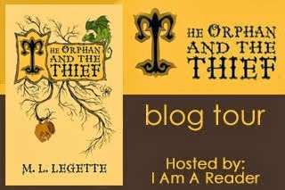 The Orphan and the Thief $50 Book Blast
