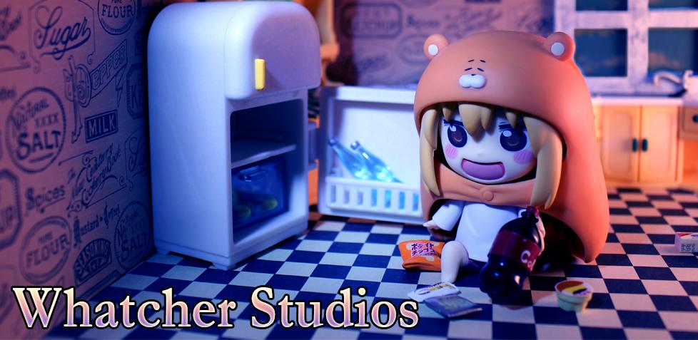 Whatcher Studios