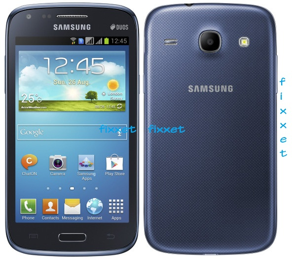 SAMSUNG GALAXY CORE FEATURES AND SPECIFICATION-TO BE LAUNCHED SOON IN INDIA
