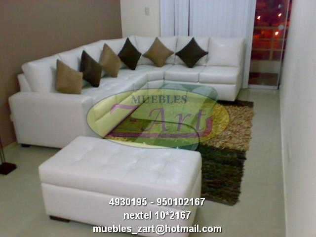 Muebles esquineros para sala for Muebles de sala modernos
