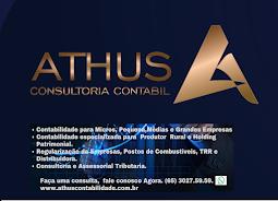 ATHUS CONTABILIDADE