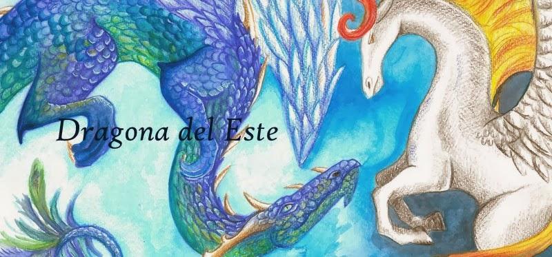 Dragona del Este-