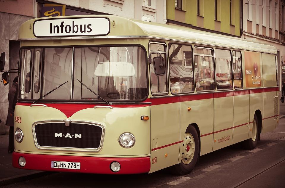 Buses del Mundo. Imagen 3