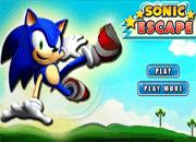 Sonic Escape
