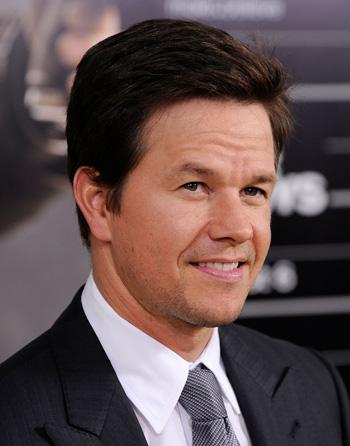 Tren Hairstyle: Mark Wahlberg Hairstyles