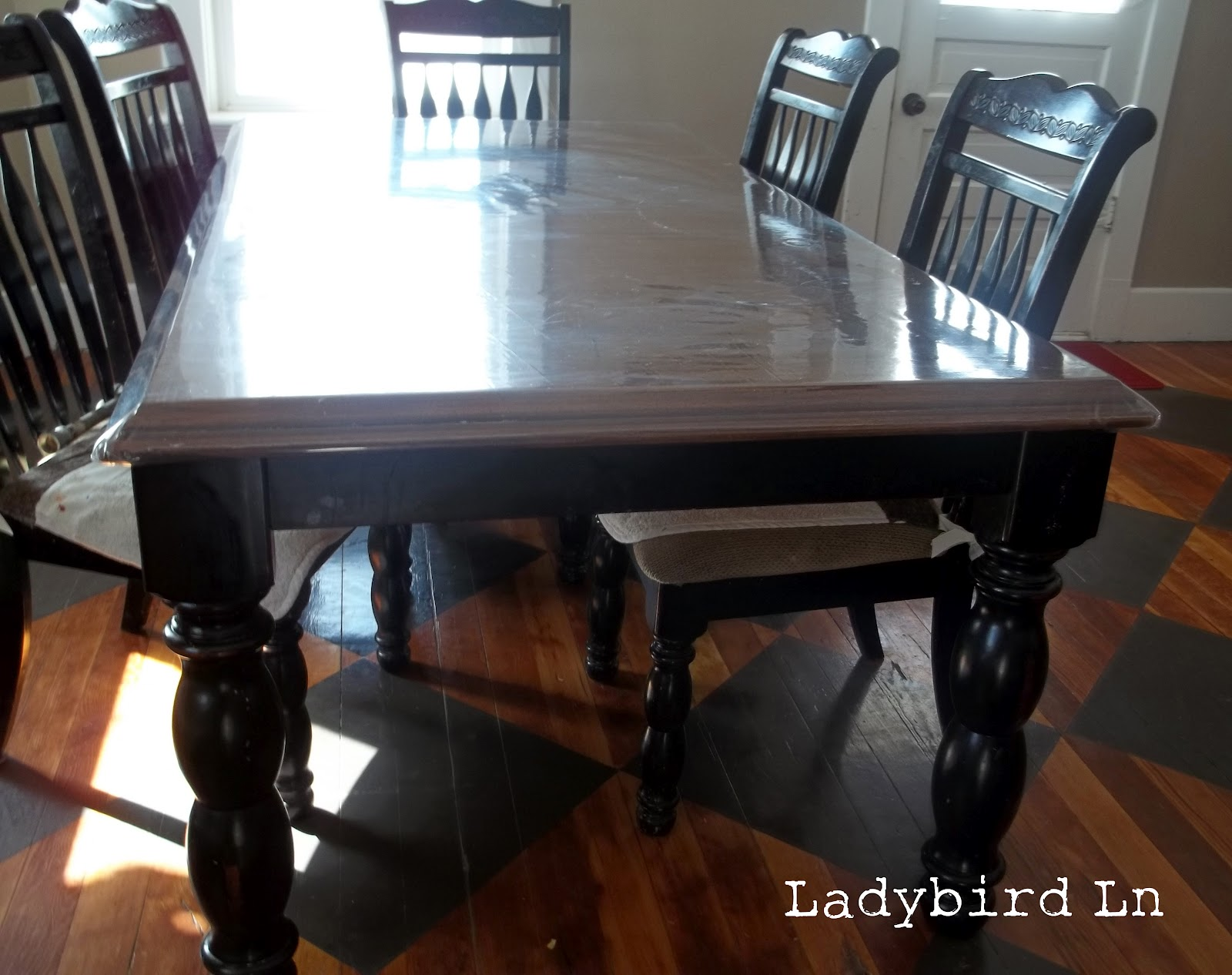 Dining Table Protect Dining Table Kids