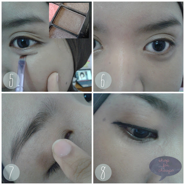Shop for Cheapo: Ulzzang MakeUp Inspired Tutorial
