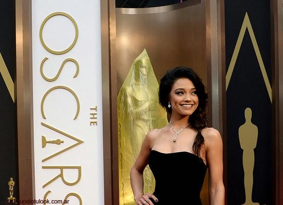 cortes de pelo 2014 peinados Oscar