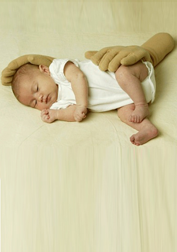 Zaky Infant Pillow Bantal Tangan