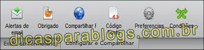 configurar formulario