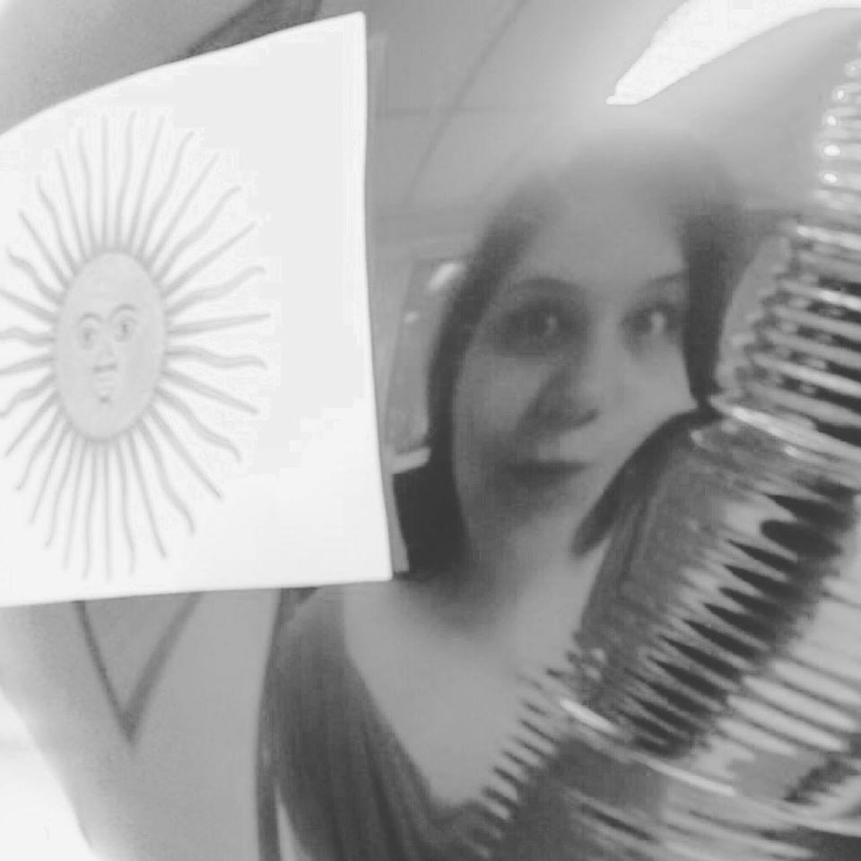 dia 14 - Gabriela Cavalcante