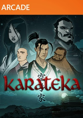 Download PC Games Karateka