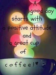 Morning coffee, Good morning positivism