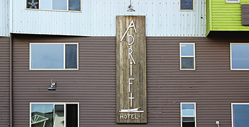 adrift hotel long beach washington
