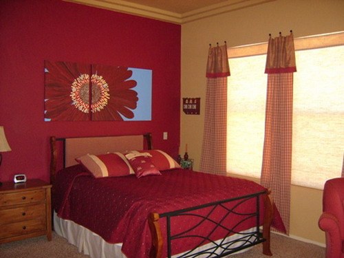 some interior painting and decorating tips for choosing master bedroom