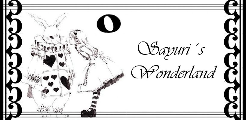 Sayuris Wonderland
