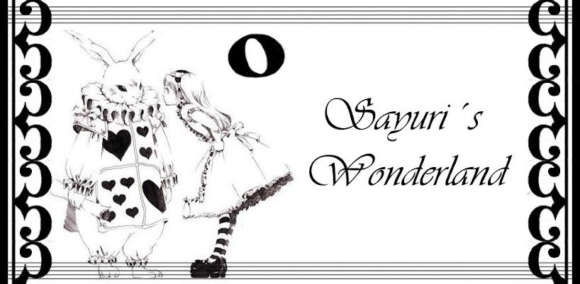 Sayuri´s Wonderland