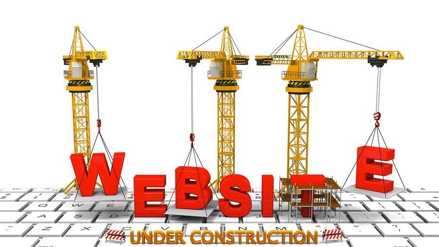 Website Builder - Website Building Services