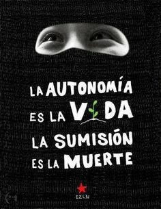 #ZapataViveLaLuchaSigue