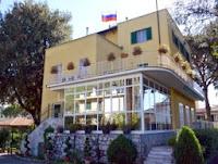 Генеральное консульство России в Генуе