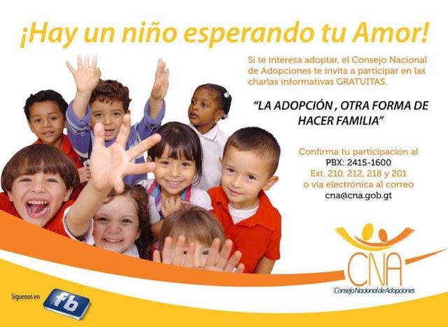 ADOPCIONES EN GUATEMALA - Como adoptar en Guatemala Adopciones en Guatemala