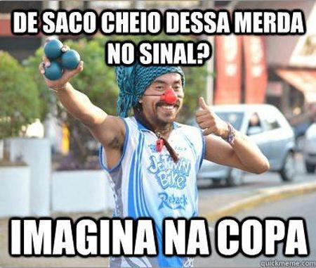 Imagina na copa do Mundo 2012 Brasil - Imagens Engraçadas - Humor
