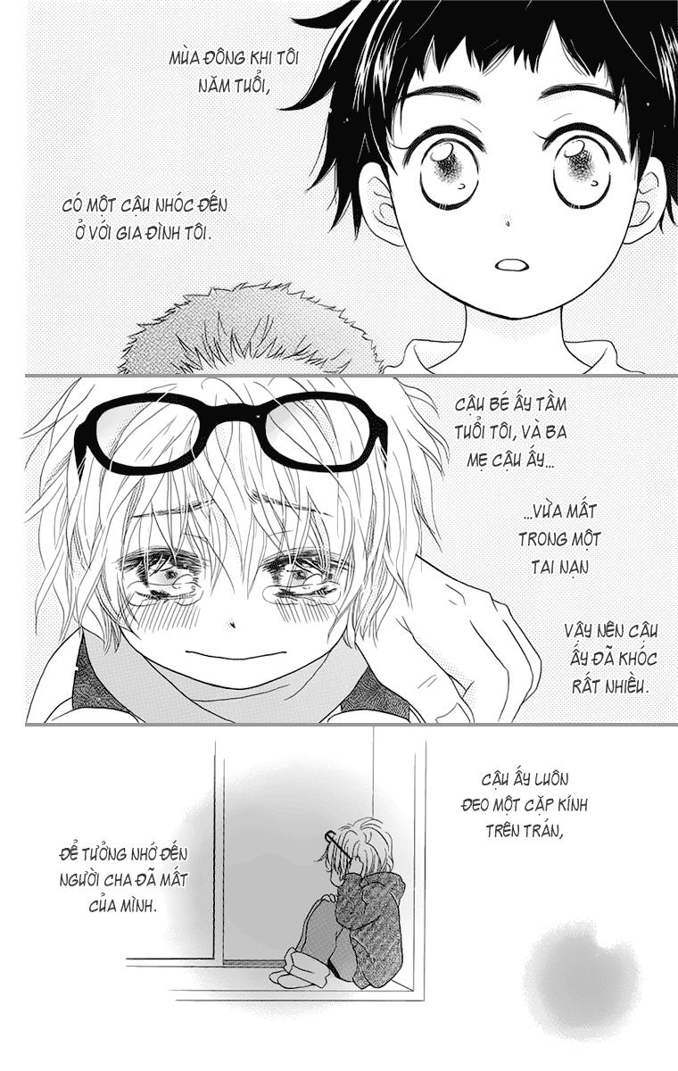 Tonari no Megane-kun chap 2 - Trang 3