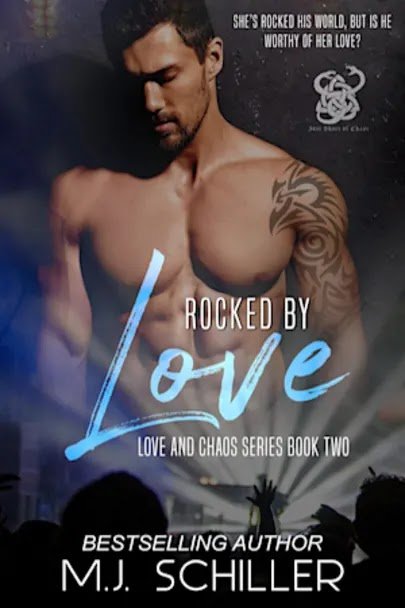 Rocked by Love