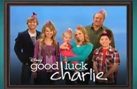 buona fortuna Charle