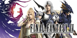 Game Final Fantasy 4 v1.5.0 Full Apk Android
