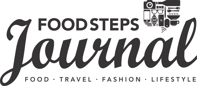 Food Steps Journal