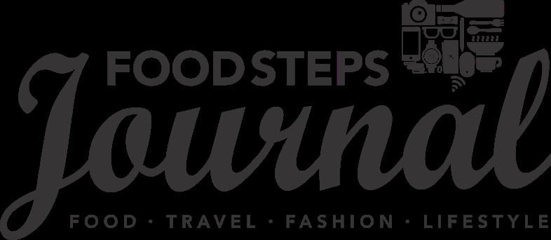 Food Steps Journal