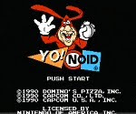 Yo! The Noid