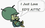 The Great Gazoo Says...